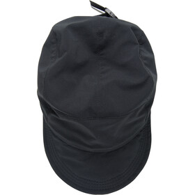 Houdini Liquid Light Cap true black